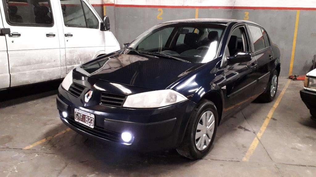 Renault Megane Ll 08 Nafta 1.6 Full