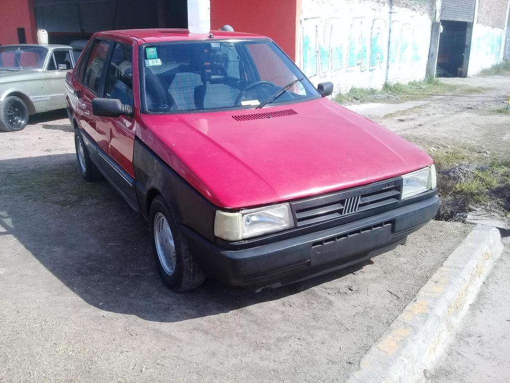 FIAT DUNA SCL 1.6 GNC  VENDO O PERMUTO