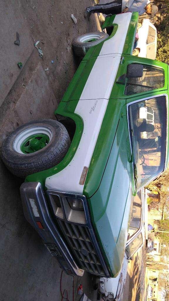 Vendo F100 Nafta Y Gnc