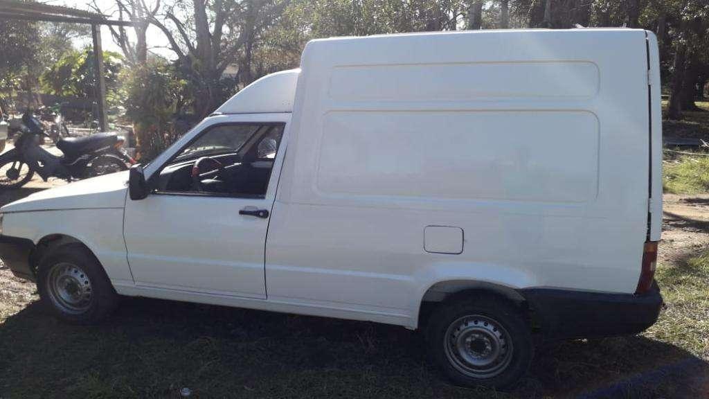 Vendo Fiat Fiorino Mod.08 Motor 1.3