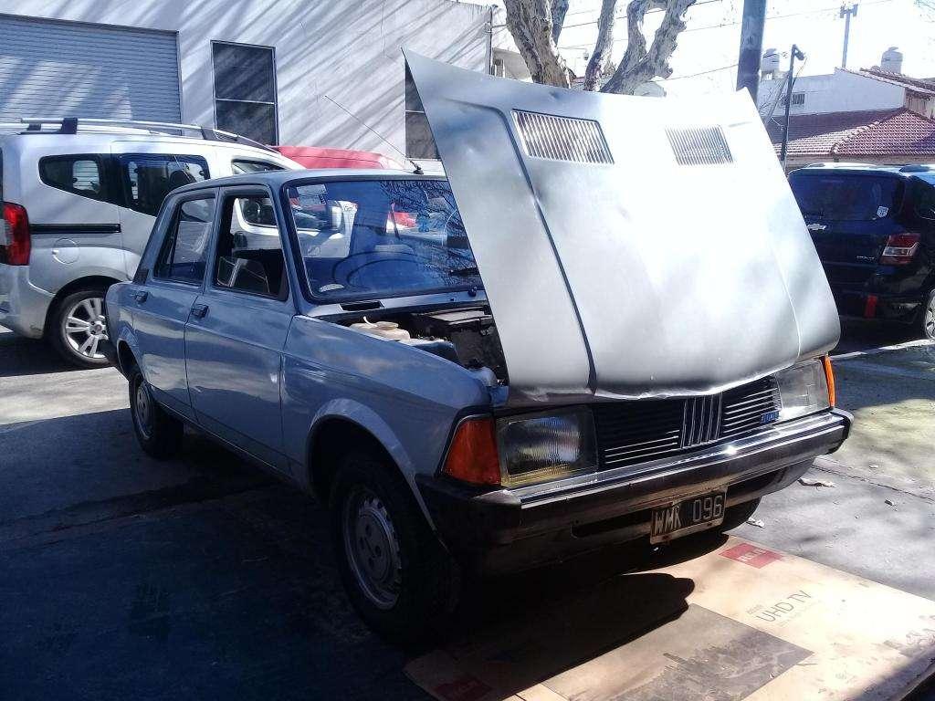Fiat 128 Super Europa 59 MIL KMS 1era mano