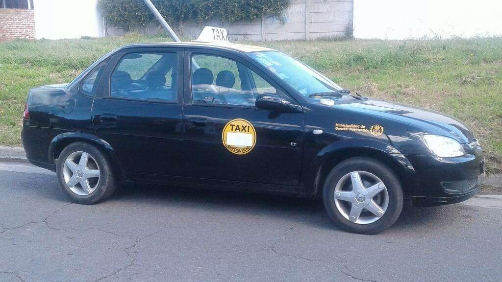 Vendo Taxi en Mar Del Plata