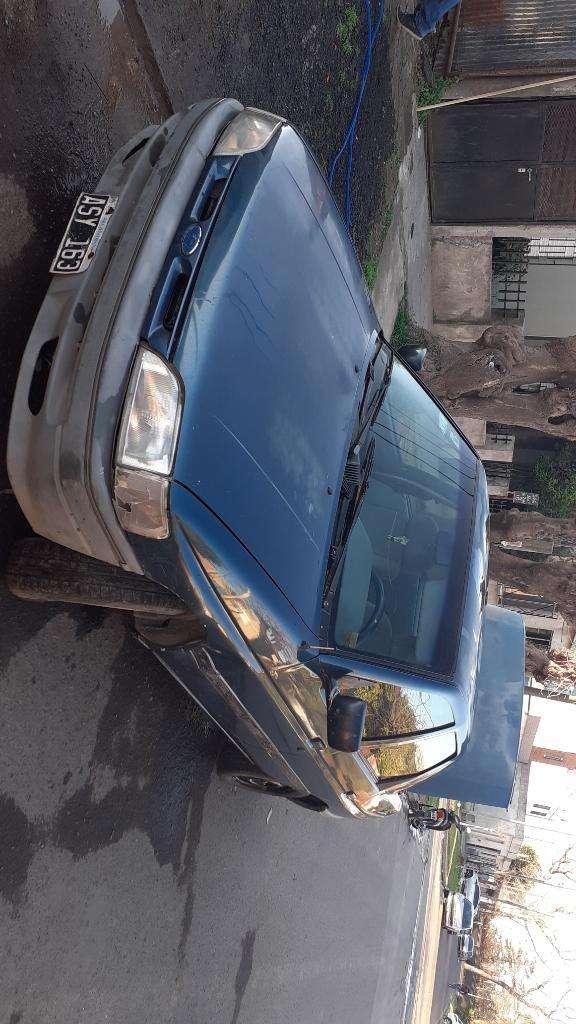 Vendo Orion 96 con Gnc Motor 1.6 Audi