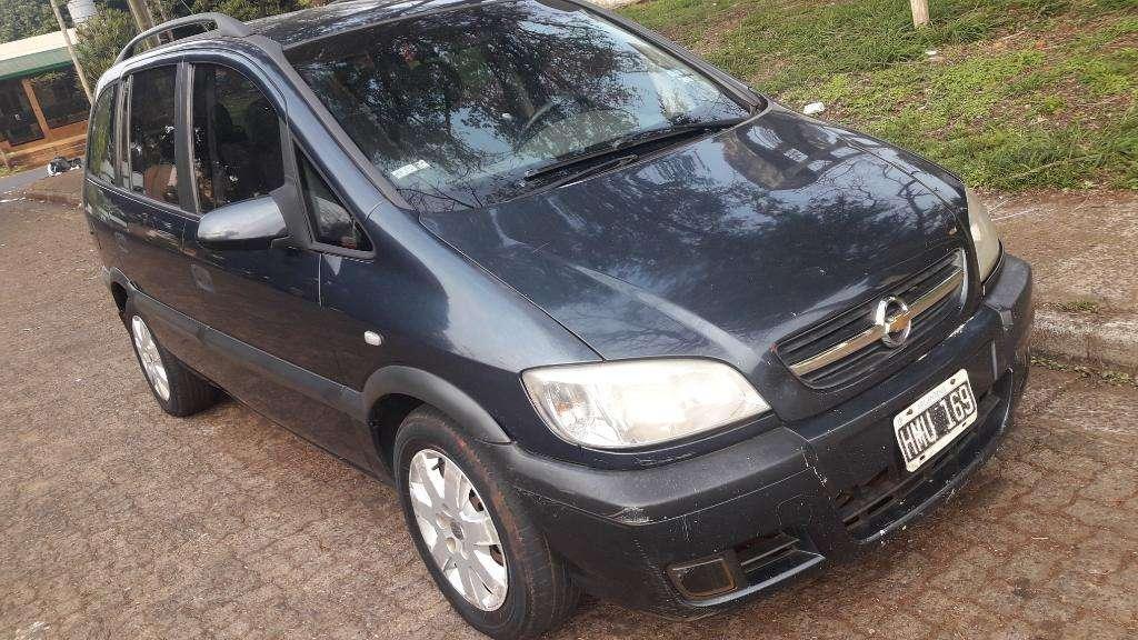 Chevrolet Zafira 7 Asientos  Full
