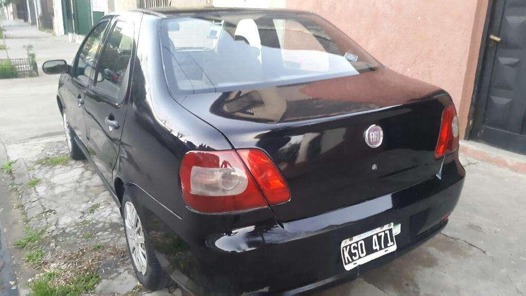 Oportunidad Fiat Siena  Gnc 5ta a /