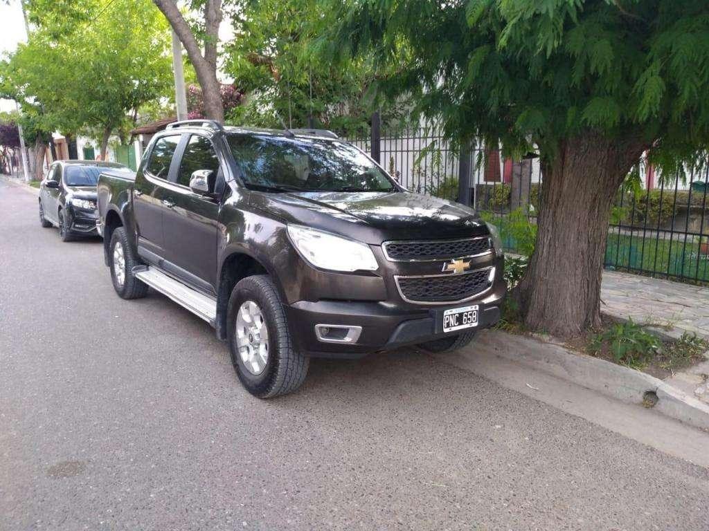 Se Vende Chevrolet S10 LTZ FULL FULL . Solo 94 mil kms.