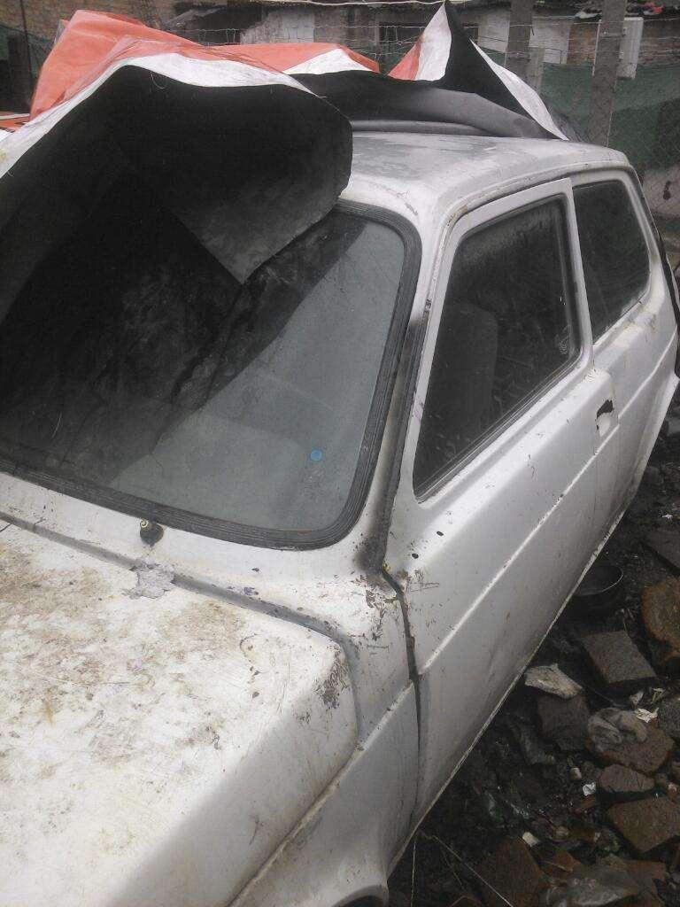 Vendo Fiat147