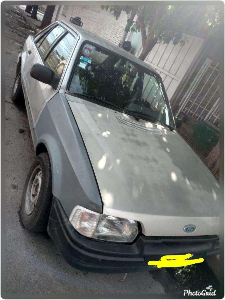 Ford Escort Ghia Mod 90 Gnc