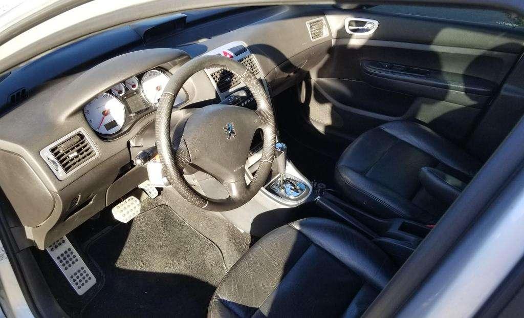 Peugeot 307 XS Premium Tiptronic
