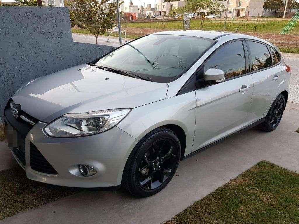 Ford Focus Se Plus 20