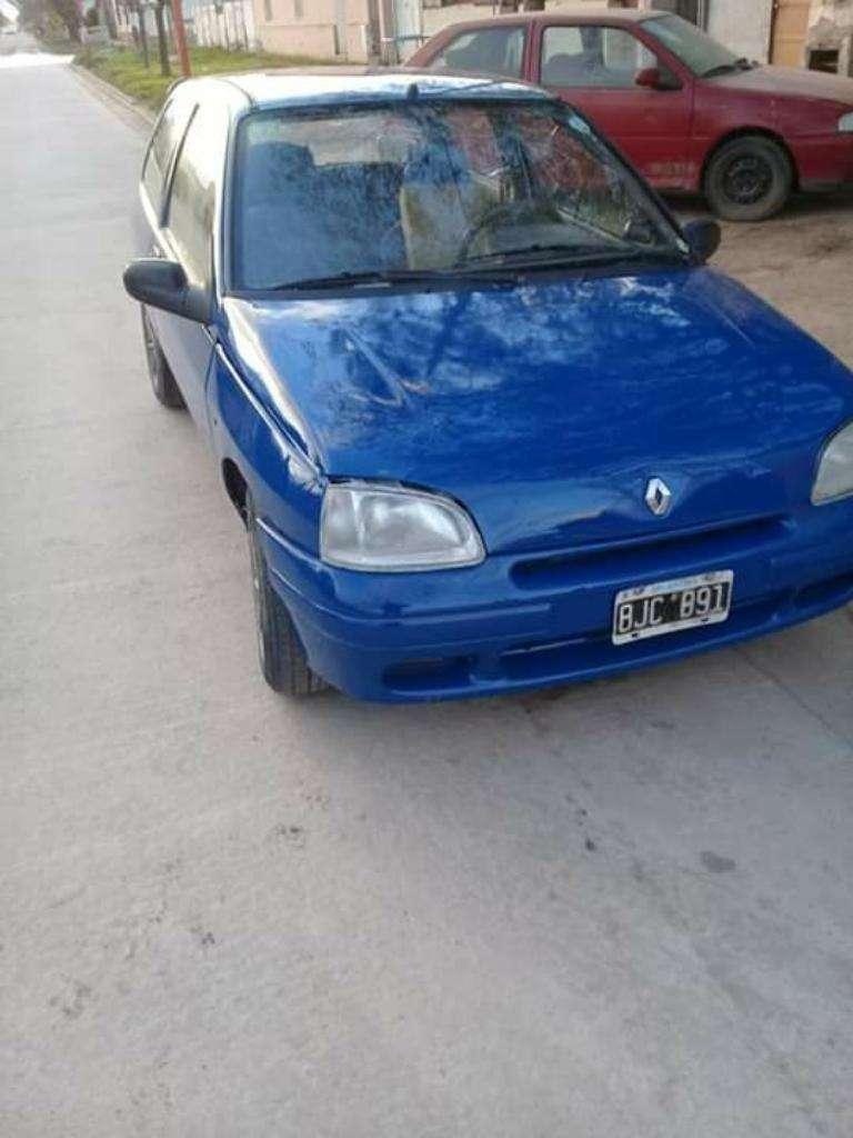 Renaul Clio Diesel