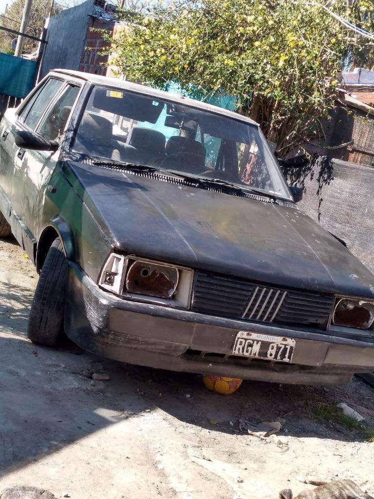 Vendo Fiat Regata