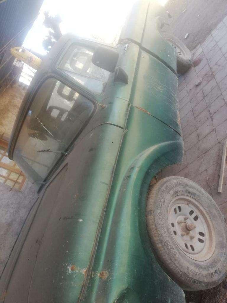 Vendo Camioneta F100 Modelo 64