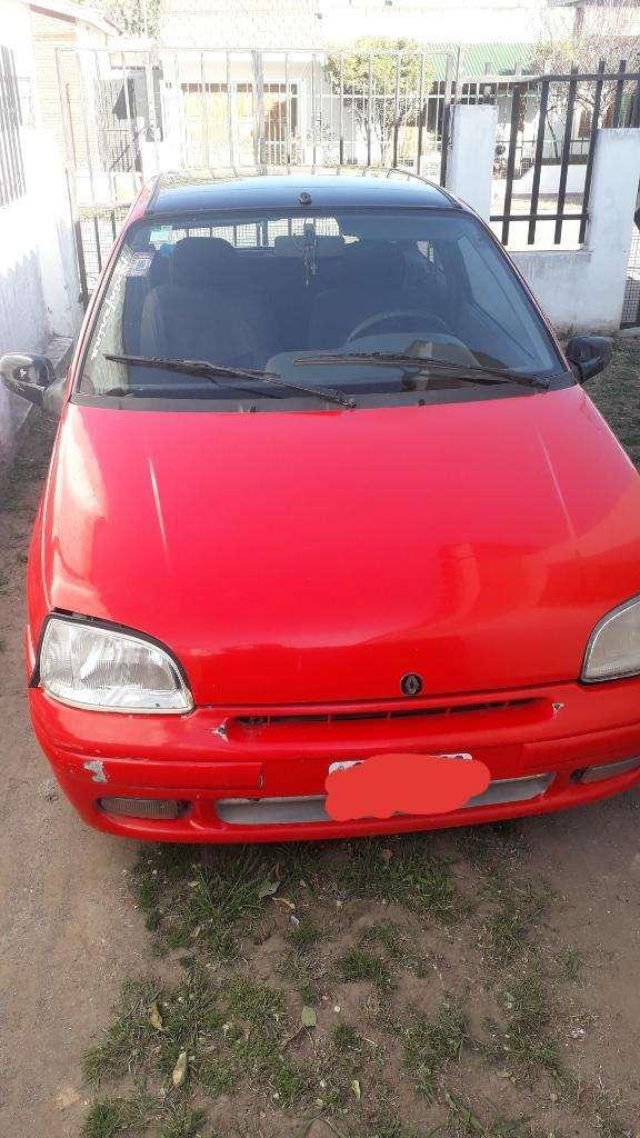 Líquido Renault Clio Mtv Tuning