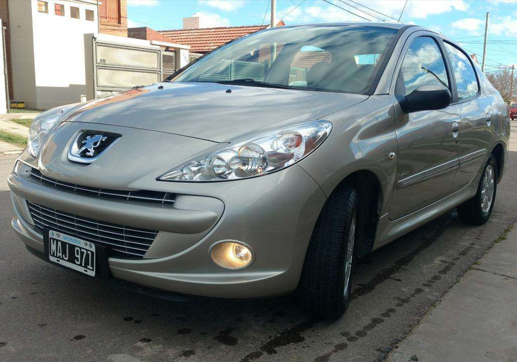 Peugeot 207 Compact Hdi Allure