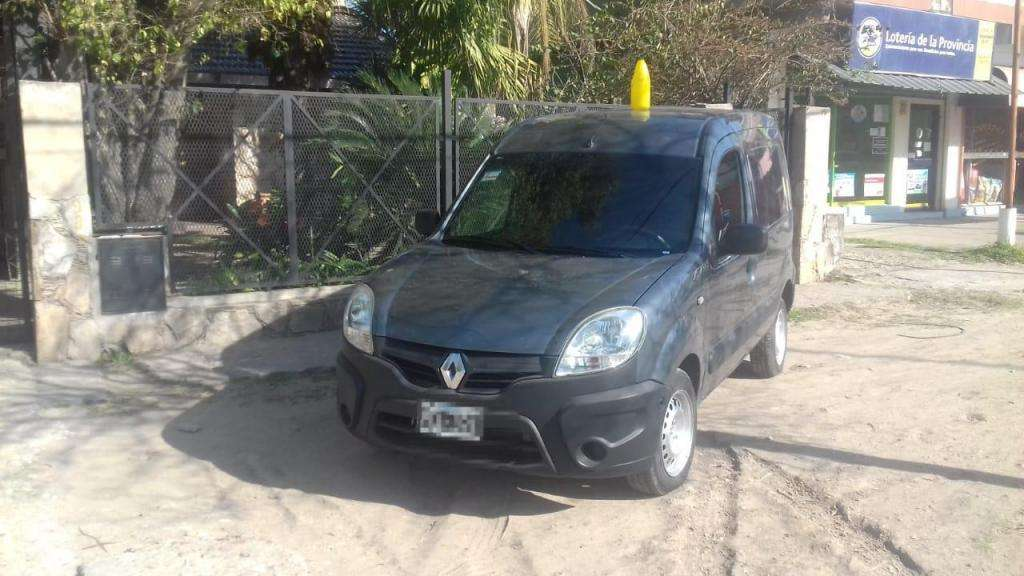 Renault Kangoo Furgon 16 Confort