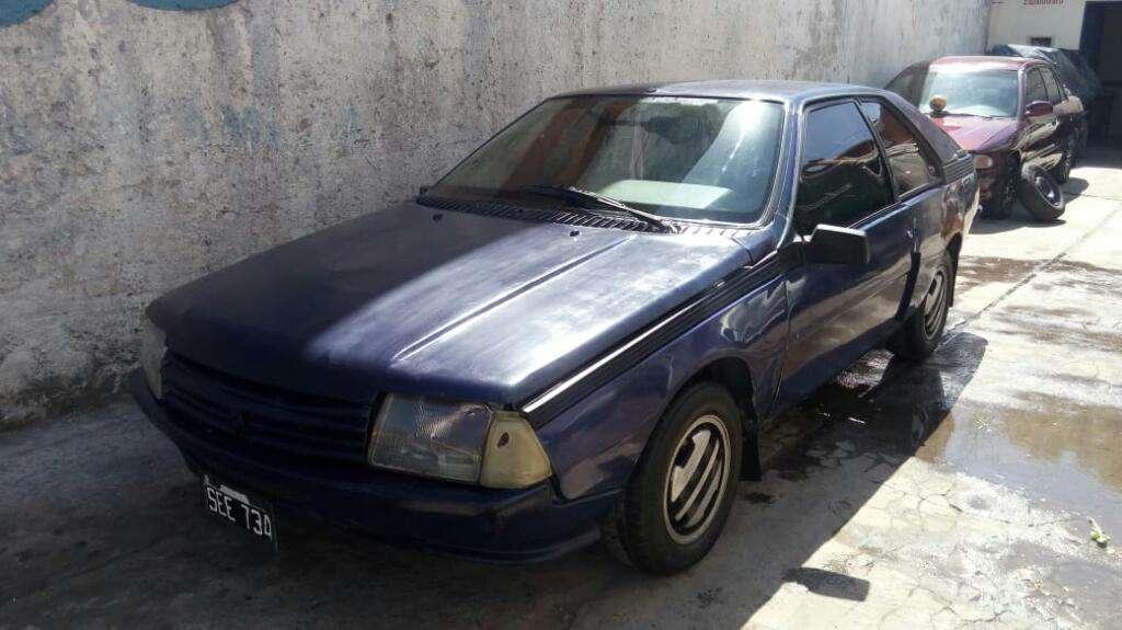 Renault Fuego Gtx '84