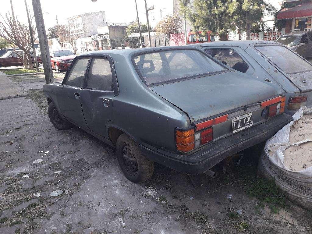Vendo O Permuto Dodge md.84