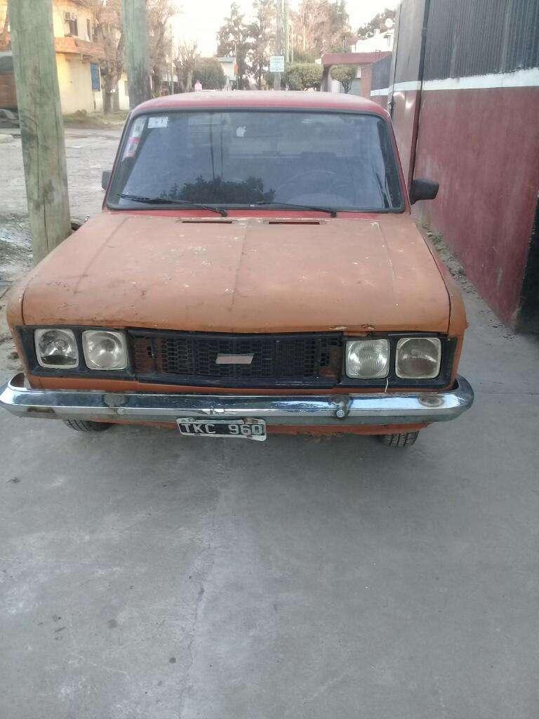 Vendo O Permuto Fiat 125
