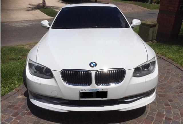 BMW Serie  I/2p