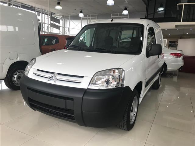 Citroën Berlingo No Especifica