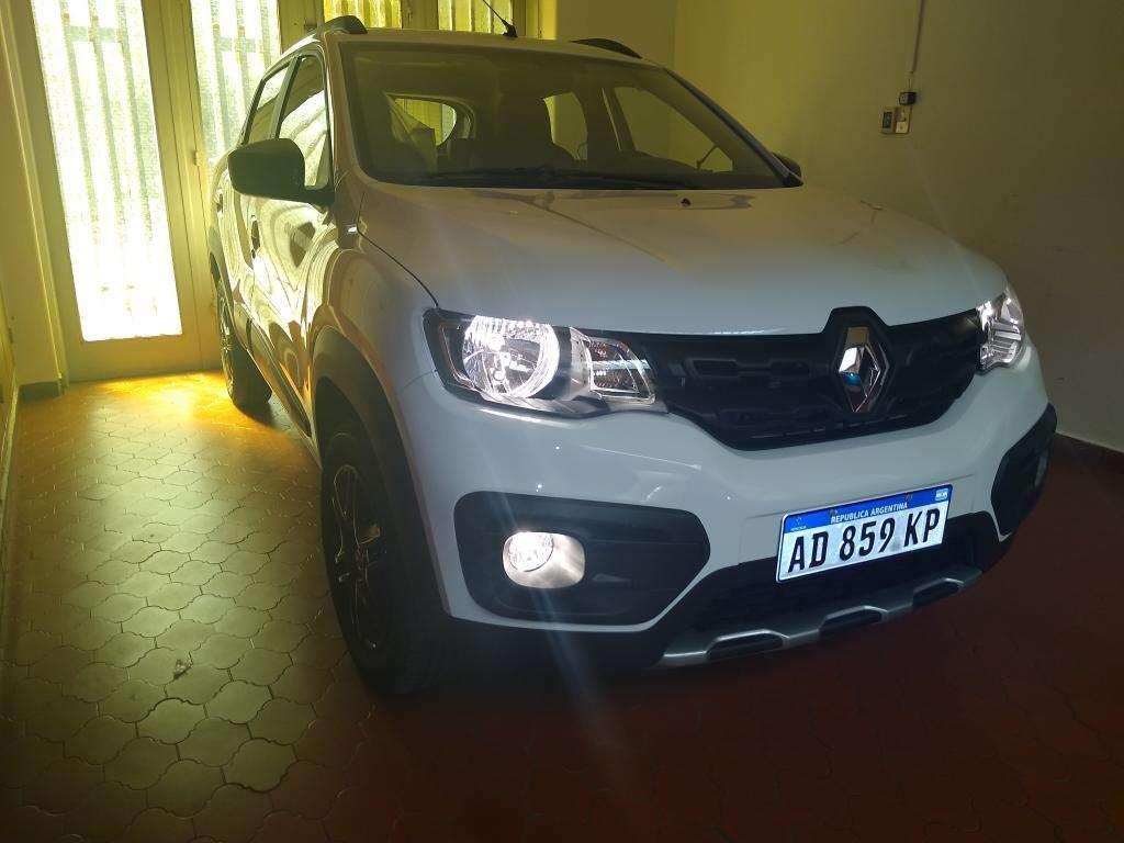 Renault Kwid 0k! Liquidoo Ya!