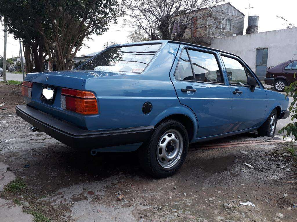 Vendo Volkwagen Gacel.mod Audi