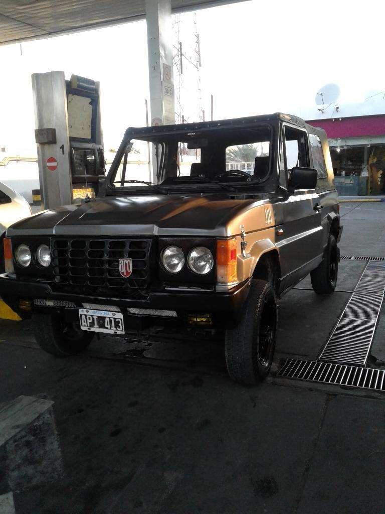 Vendo Jeep Aro