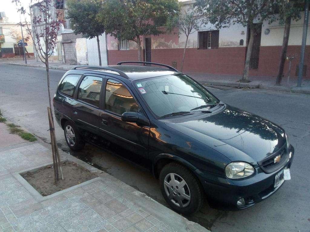classic wagon 14 cgnc 14 mts  hoy