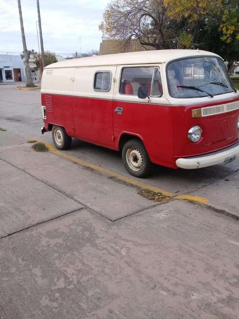 Kombi Volkswagen T Combi