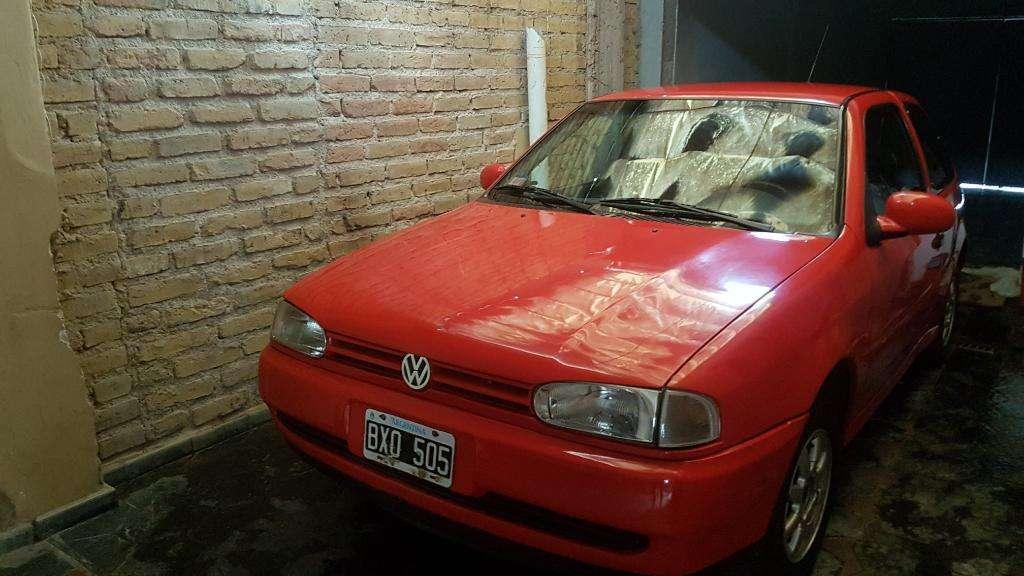 Volkswagen Gol 99 Mi Top Gun