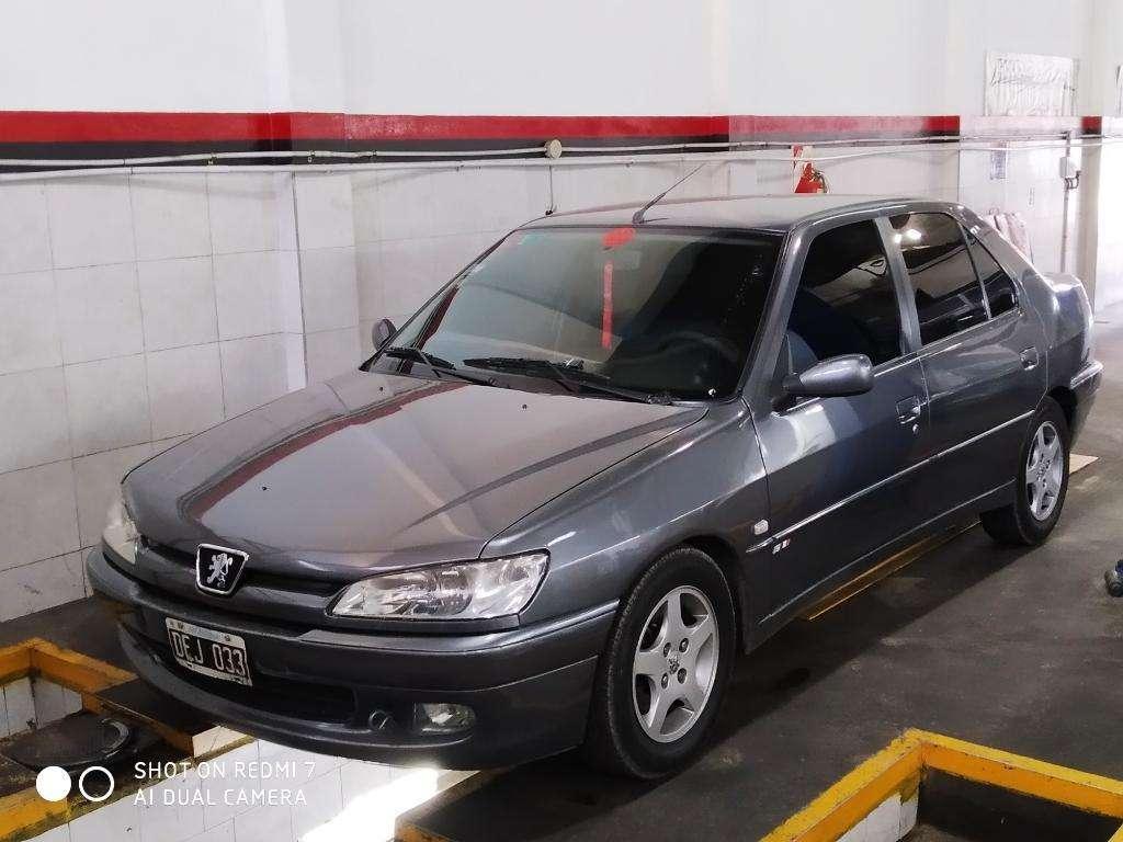 Peugeot v Nafta Full Full