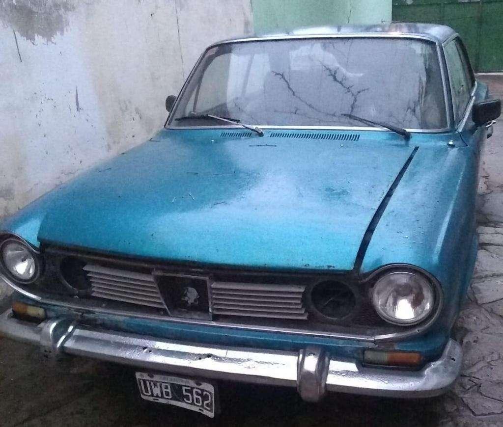 Vendo Torino 72
