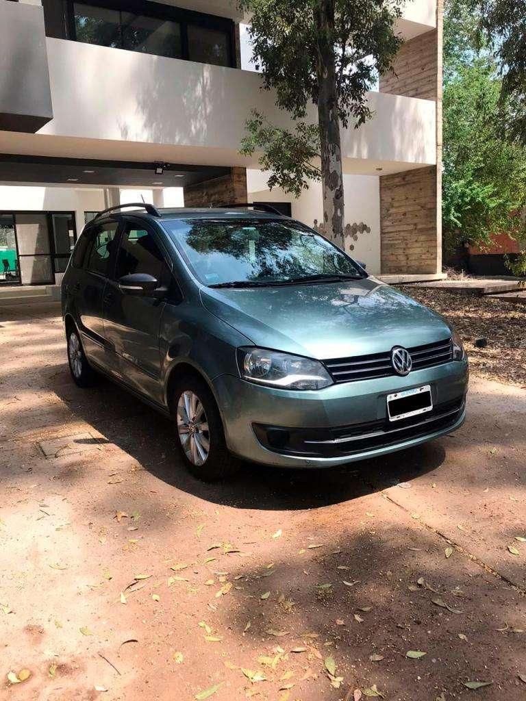 Volkswagen Suran comfortline  uso familiar