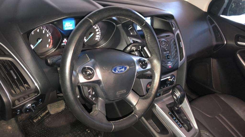 Vendo Ford Focus 3 Se Plus At