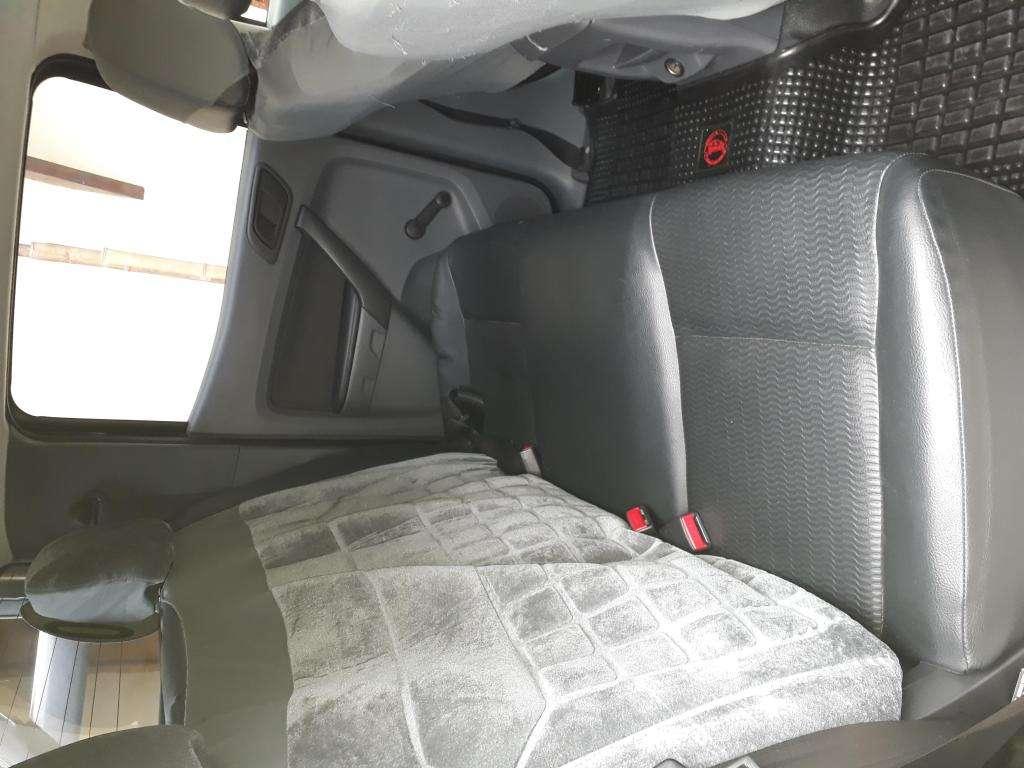 Ford Ranger  Safety Nafta/GNC con Accesorios !!