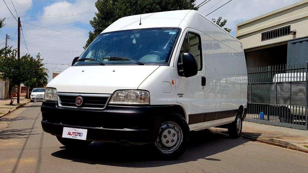 FIAT DUCATO MAXI 2.3 D