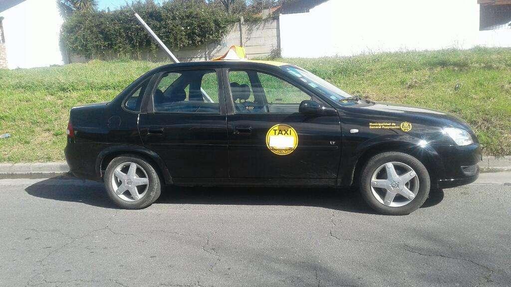 Taxi de Mar Del Plata. Licencia