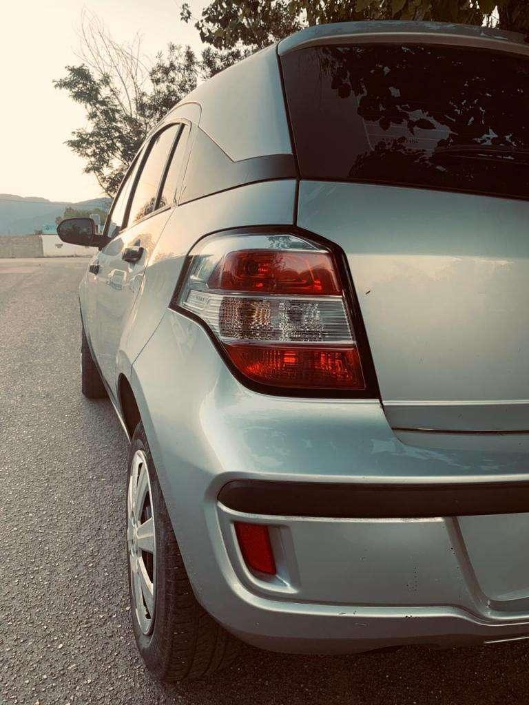 VENDO - Chevrolet Agile