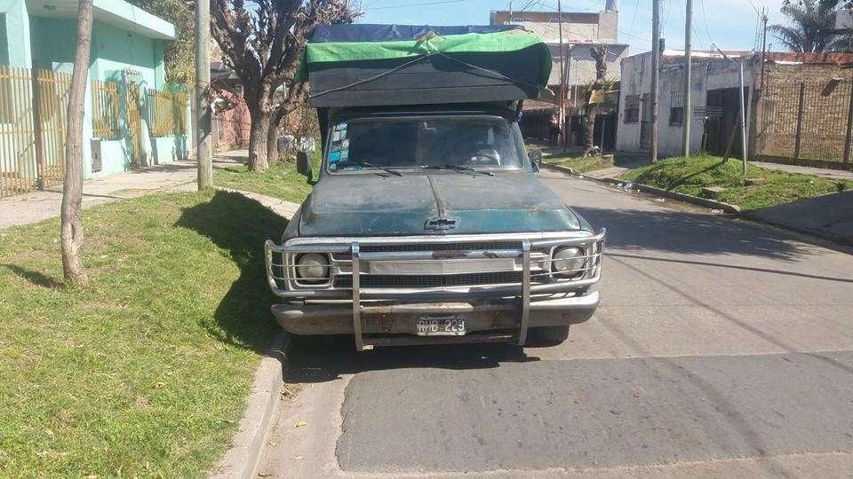 camioneta chevrolet c 10