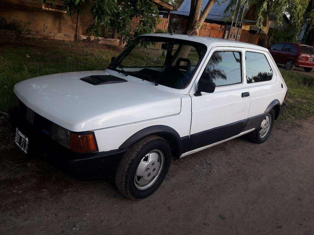 Vendo Fiat 147 Nafta Y Gnc