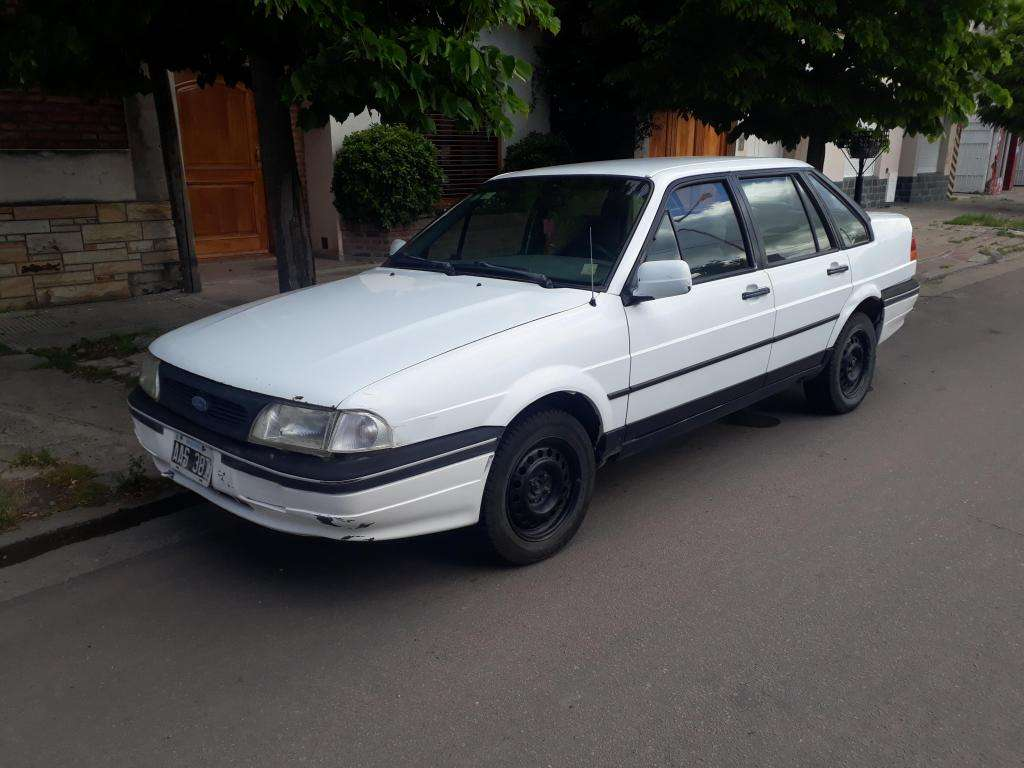 FORD GALAXY 95 GNC, VTV, DOCUMENTACION AL DIA,