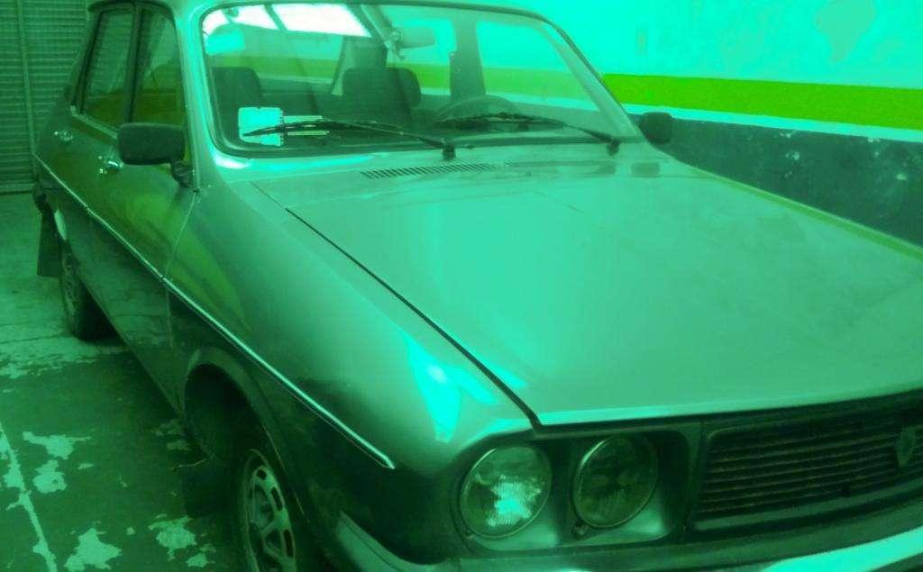 Renault 12 Mod. 88