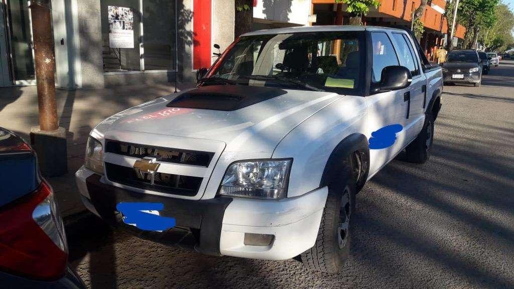 Chevrolet S10 4X2