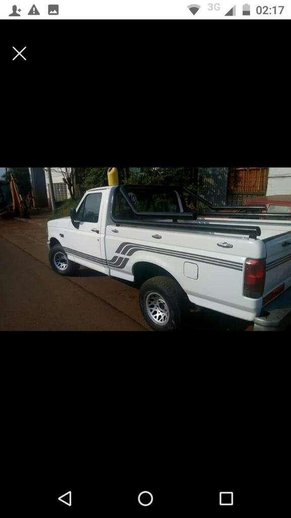 Vendo Ford Mwm Turbo 98