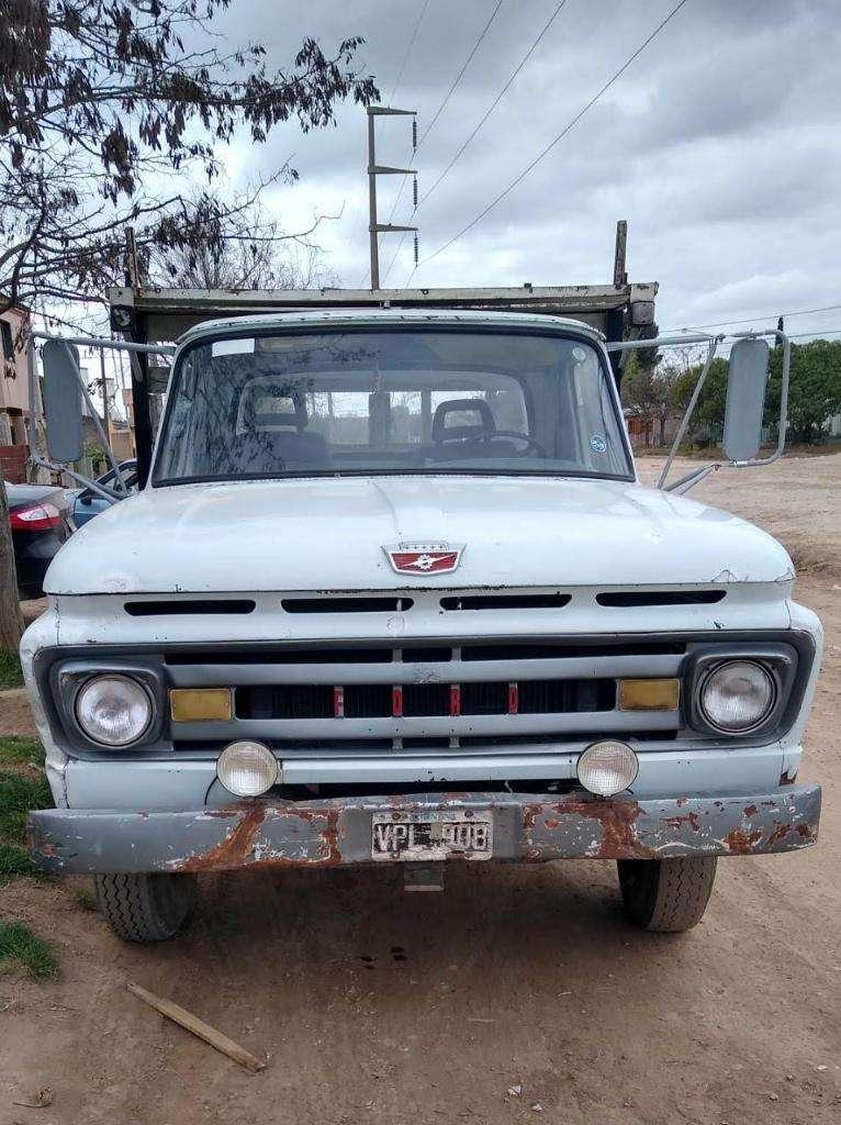 Liquido Camión 350
