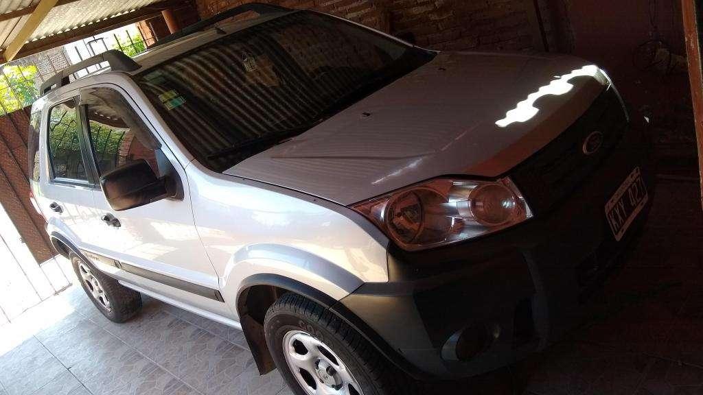 Ford Ecosport 16 L Xls
