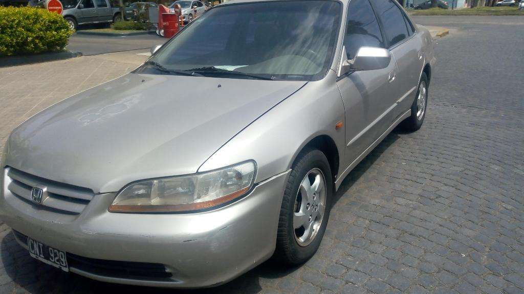 Honda Accord Exr 2.2