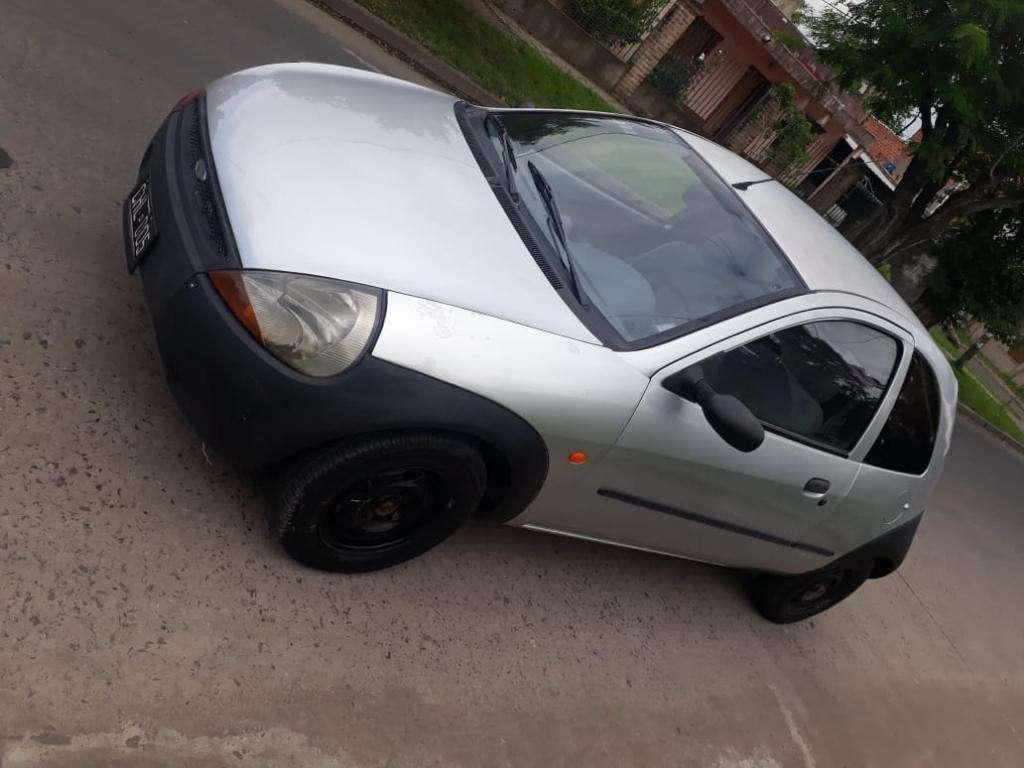 Ford Ka Gnc