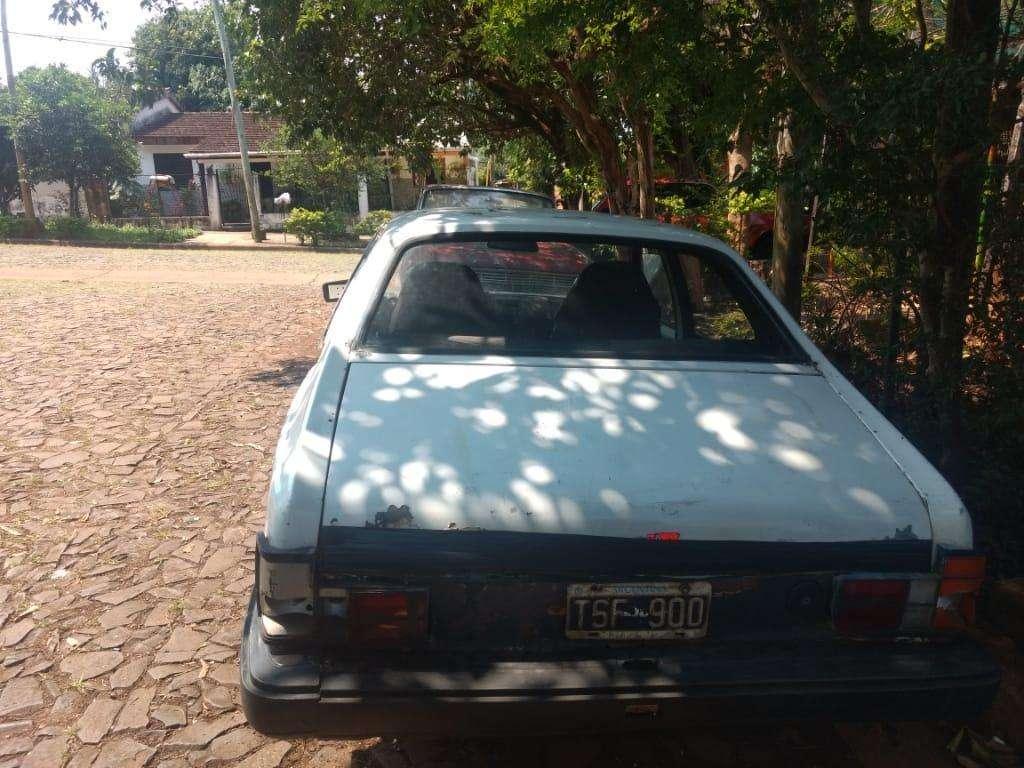 Vendo O Permuto Volkswagen  Mod 85